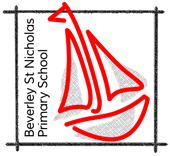 Beverley St Nicholas Primary School Logo